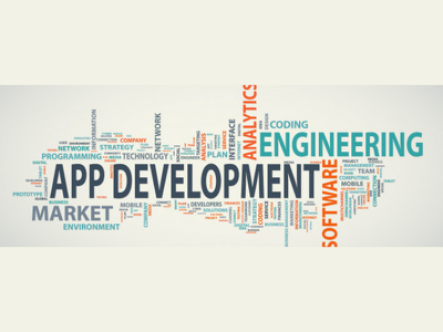 Design & Develop Android &  IOS  Applications