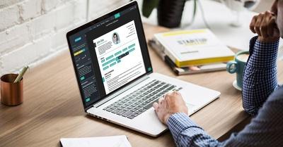 Edit, write, rewrite, or design a premium 1-2 page Resume/CV