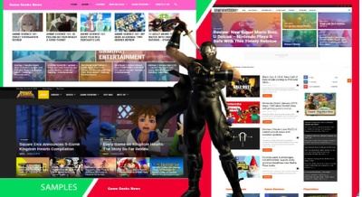Create The Best Fully Automated Game News Website