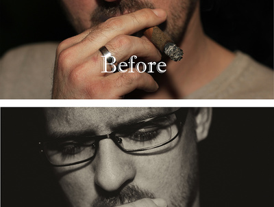 Professionally edit retouch 5 photo to the highest standard