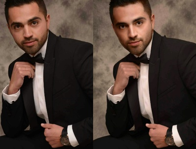 Do Best Quality High End Retouch Your Photo