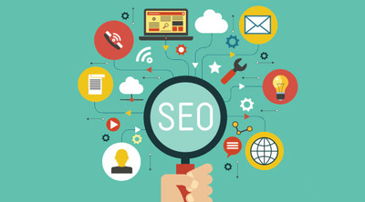 Specialist technical SEO and research analytics work