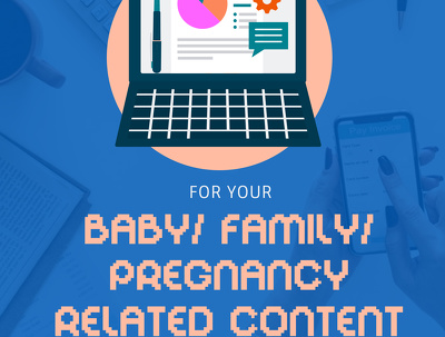 Share family/ pregnancy baby  link on my 500k influencer FB page