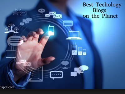 Write and guest post on Technology Blog