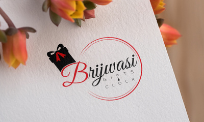 Design creative logo for your business within 1 day
