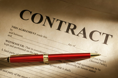 Create a legal or business contract in 2 days