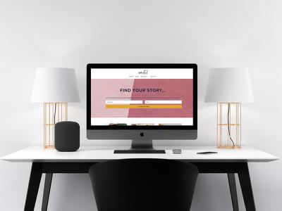 Build you an original Wordpress Website