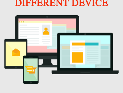 Test your website by 5 users on 4 different devices