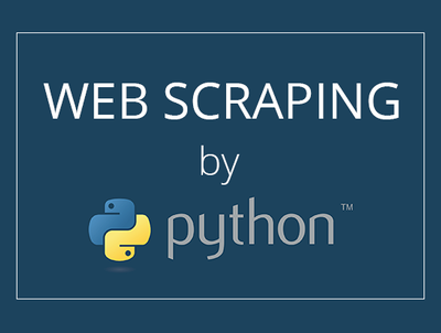 Web Scraping and Data Mining by Python