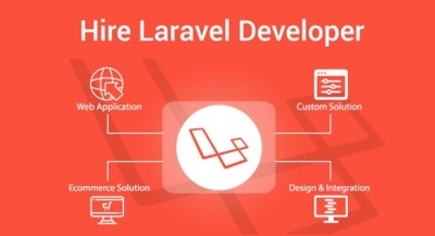 Fix, Install And Develop Php Laravel Websites