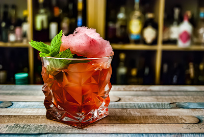 charismatic Cocktail Names for Your Bar, Pub or Restaurant