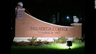 Publish EDU Guest Post on Talladega.edu -Talladega College DA51