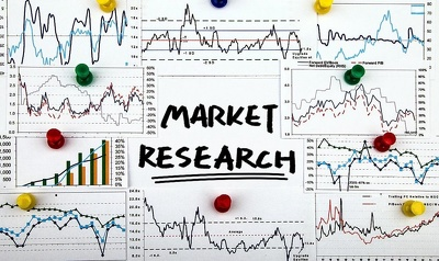 Prepare Market Research and Overview