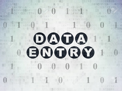 Do data Entry for 1 hours with delivery in 12 hours