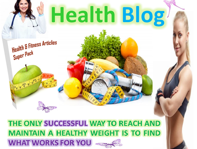 Guest Post On Health Blog