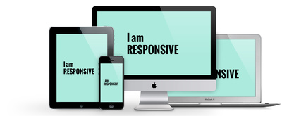 Develop Resposive Website ( 3-5 Static pages )