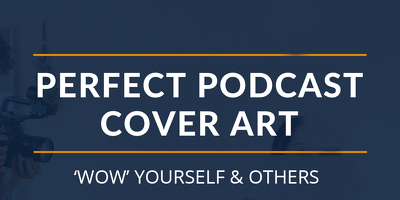 design A Perfect Itunes Podcast Cover Art