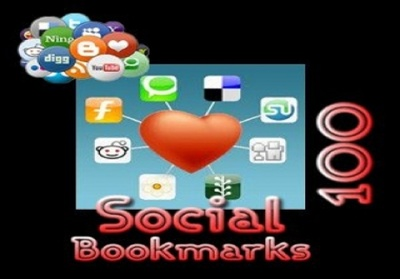Do 100 Bookmarks Links Service