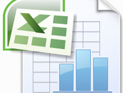 Do any kind of work in EXCEL for 1 hour
