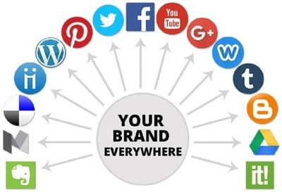 Create High Authority 75 Social Backlinks - 100% White Hat