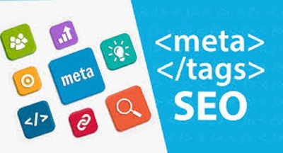 Write meta tags for e-commerce website
