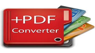 Do 10 pages PDF conversion