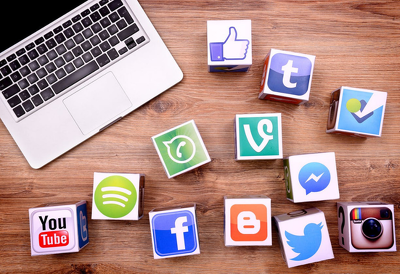 create Top 25 Social Profile For Your Business