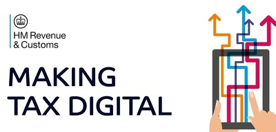 Make your company compliant for making tax digital (per hour)