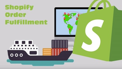 Fulfill 100 Shopify Orders Using Oberlo, Dropified