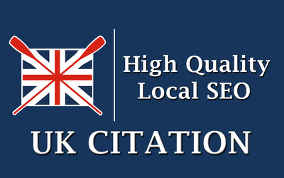 Build 40 UK Directory, High PR UK Citation Link Building SEO
