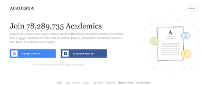 Provide Guest Post On Academia _ Academia.edu DA 90