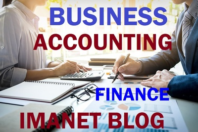 Guest Post On Imanet finance, accounting Tech DA70 Blog