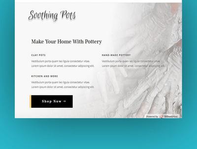 Create a Dynamic Multi-Use Web page/Landing page