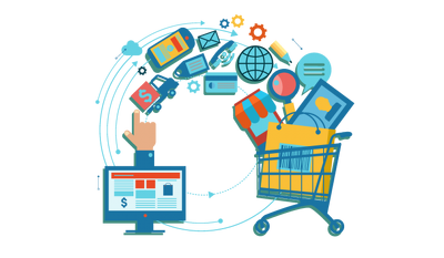 Promore your any Amazon, eBay, Shopify, and Etsy store