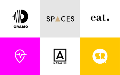 Design a Bespoke Logo + 3 Initial Concepts + UNLIMITED Revisions