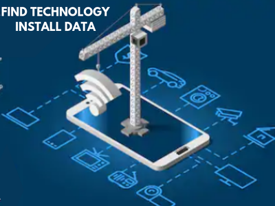 Provide Tech Install/Append services to help your B2B Business.