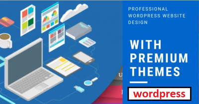Create A Unique Wordpress Website Design