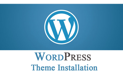Install and setup any WordPress theme as per demo