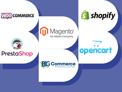 Using shopify I can provide the list of all E-commerce Websites.