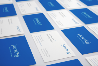 Design you a professional high qualty business card