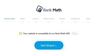 Install and Optimise Rank Math SEO Plugin  White hat SEO