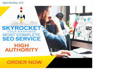 Google ElitePlus SEO 2019 - Skyrocket SEO Package