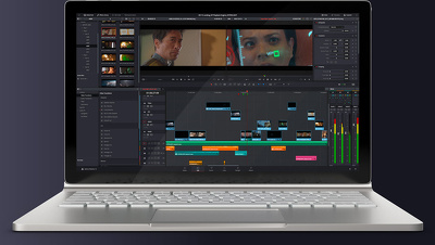 Edit your video wid amazing effects/transitions in best software