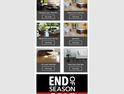Design and code PSD to responsive HTML email template
