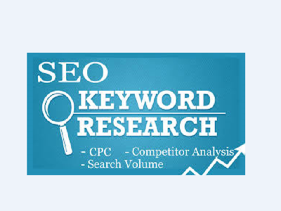 SEO Keyword Research - Best Search Terms