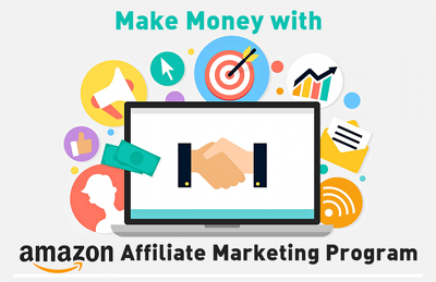 design Amazon Auto Blog Affiliate Website