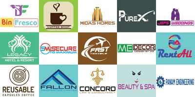 Design An Extraordinary And Outstanding Logo In 24 Hrs