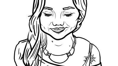 Illustrate LineArt