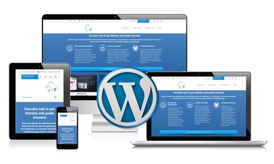 Create 5-6 Page WordPress website