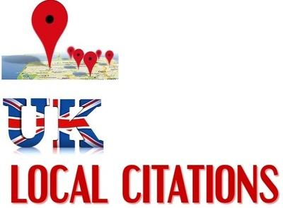 60 live Local Seo Citations For Canada or USA or UK or Australia